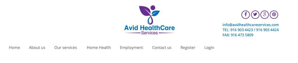 Avid Healthcare Services